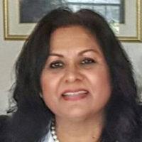 Dr. Elizabeth Mamman-Prasad