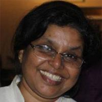 Sheela Sreekumar