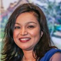 Vidhya Kishor