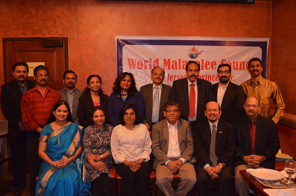 2015 Executive Commitee